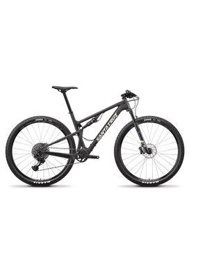 Santa Cruz Bicycles Santa Cruz Blur 3.0 c S-Kit 29 Race Face AR Offset