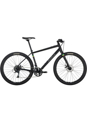 Salsa Salsa Journeyman Flat Bar Sora 650