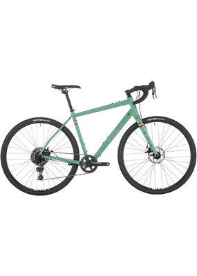 Salsa Salsa Journeyman Apex 1 700