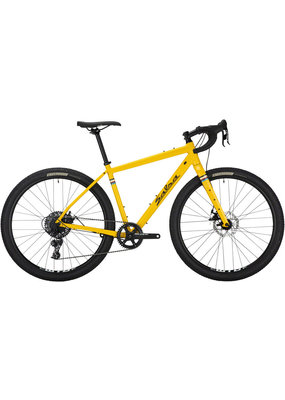 Salsa Salsa Journeyman Apex 1 650
