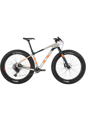 Salsa Salsa Beargrease Carbon SX Eagle Fat