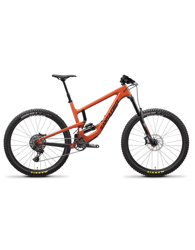 Santa Cruz Bicycles Santa Cruz Nomad 4 C R Kit 27.5