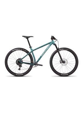 Santa Cruz Bicycles 2019 Santa Cruz Chameleon 7.1 AL D Kit 29