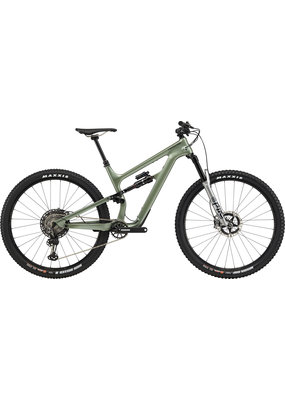Cannondale 29 M Habit Crb 1