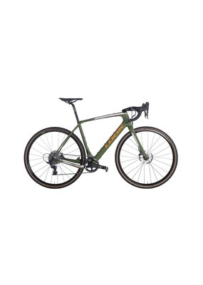 LOOK LOOK 765 GRAVEL RS DISC FORCE 1X COMP