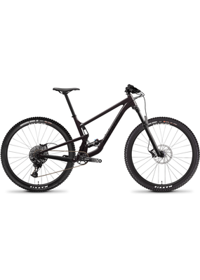 Santa Cruz Bicycles Santa Cruz Tallboy 4.0 a D-Kit 29