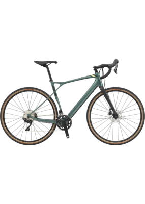 GT Bicycles GT M Grade Carbon Expert