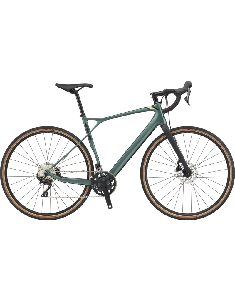 GT Bicycles GT M Grade Carbon Expert