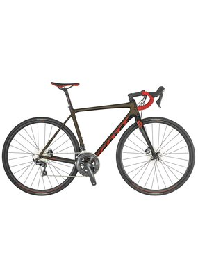 Scott Sports Scott Addict RC 20 disc (TW)
