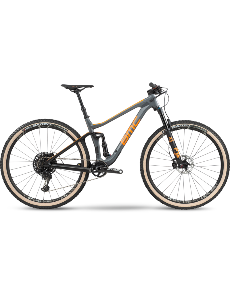 BMC Switzerland BMC Agonist 01 ONE