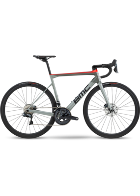 BMC Switzerland BMC Teammachine SLR01 DISC FOUR