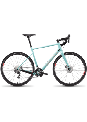 Santa Cruz Bicycles Santa Cruz Stigmata 3 CC GRX-Kit 700C