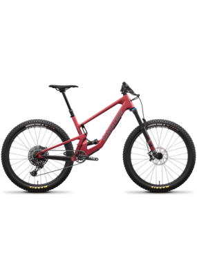 Santa Cruz Bicycles Santa Cruz 5010 4 C R-Kit 27.5