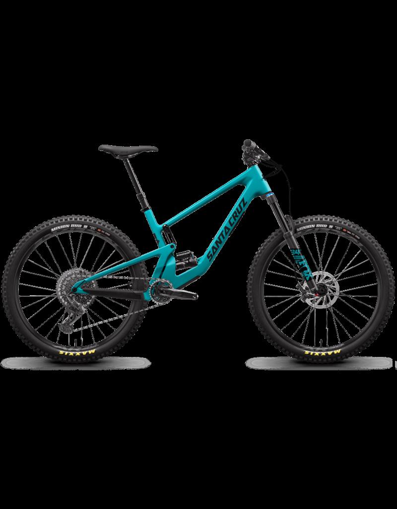 Santa Cruz Bicycles Santa Cruz 5010 4 C R-Kit 27.5