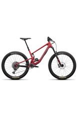 Santa Cruz Bicycles 5010 4 C S-Kit 27.5