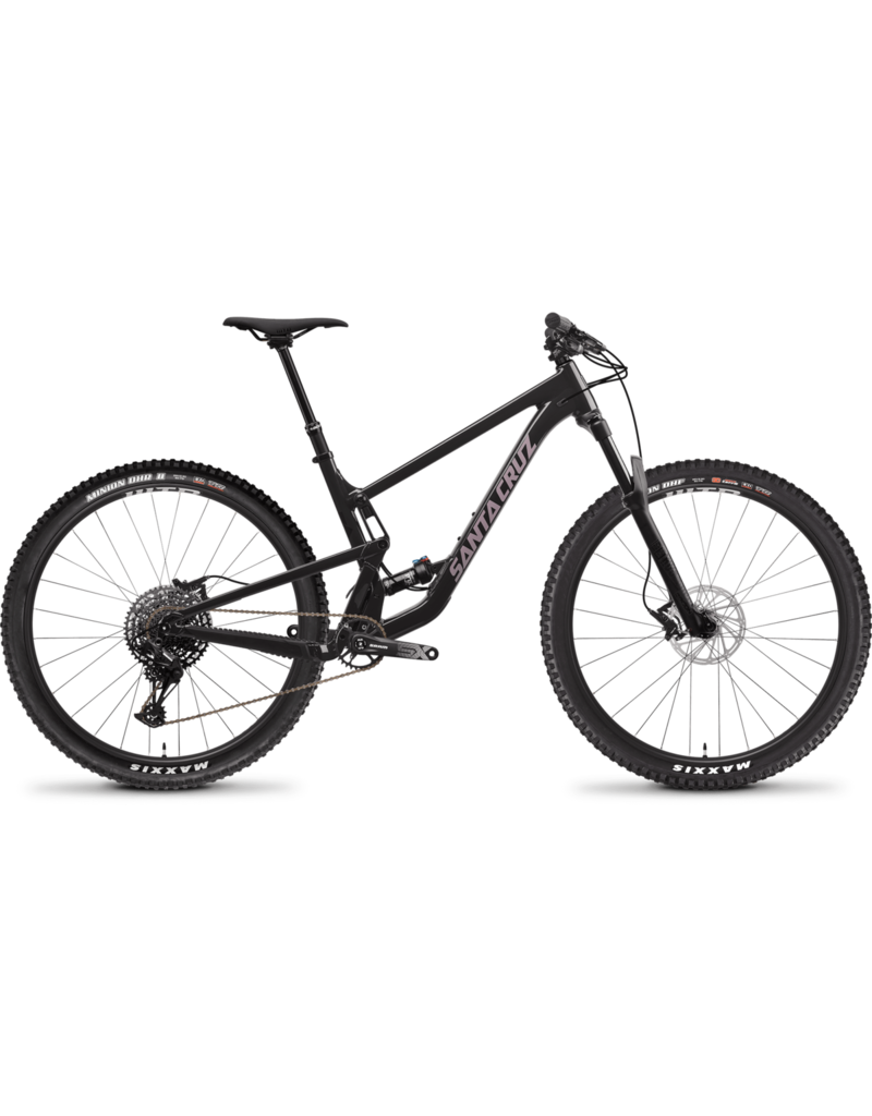 Santa Cruz Bicycles Santa Cruz Tallboy 4 AL D-Kit 29