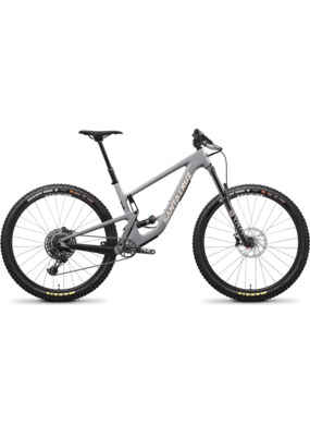 Santa Cruz Bicycles Santa Cruz Hightower 2 C R-Kit 29