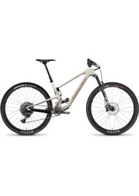 Santa Cruz Bicycles Santa Cruz Tallboy 4 C R-Kit 29