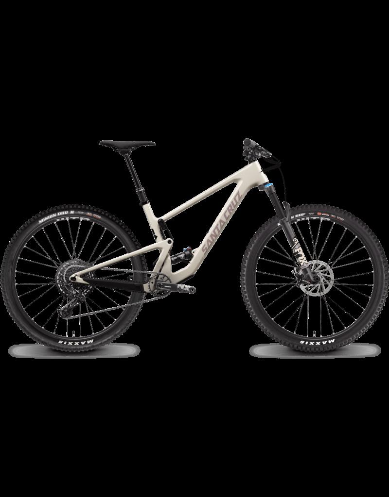 Santa Cruz Bicycles Santa Cruz Tallboy 4 C R-Kit 29