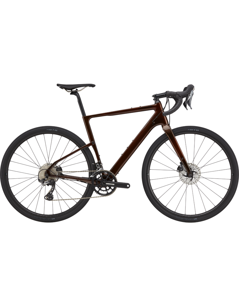 Cannondale Cannondale M Topstone Crb 2