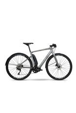 BMC Switzerland BMC Alpenchallenge AMP City ONE E-6100/Deore
