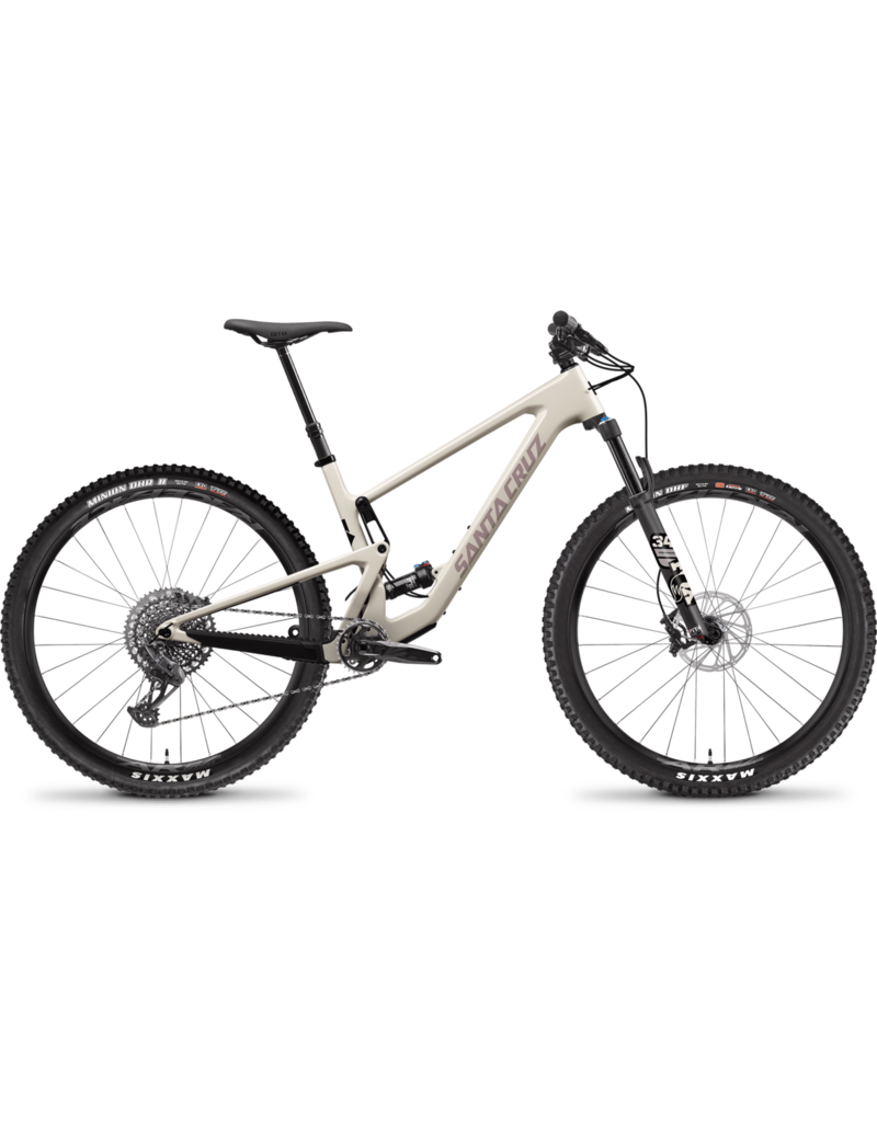 Santa Cruz Bicycles Santa Cruz Tallboy 4 C S-Kit 29