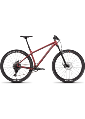 Santa Cruz Bicycles Santa Cruz Chameleon 7 AL D-Kit 29