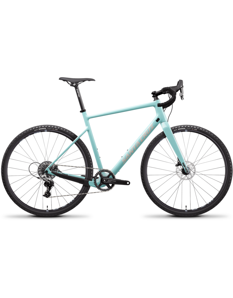 Santa Cruz Bicycles Santa Cruz Stigmata 3 CC Rival-Kit 700C