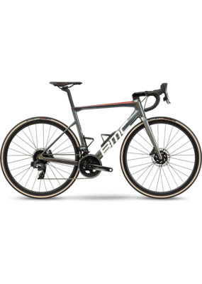 BMC Switzerland BMC Teammachine SLR ONE
