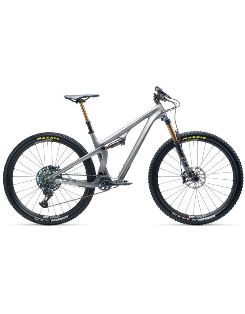 Yeti Cycles Yeti SB115 C-SERIES C2 21