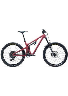 Yeti Cycles Yeti SB140 C-SERIES C2 21
