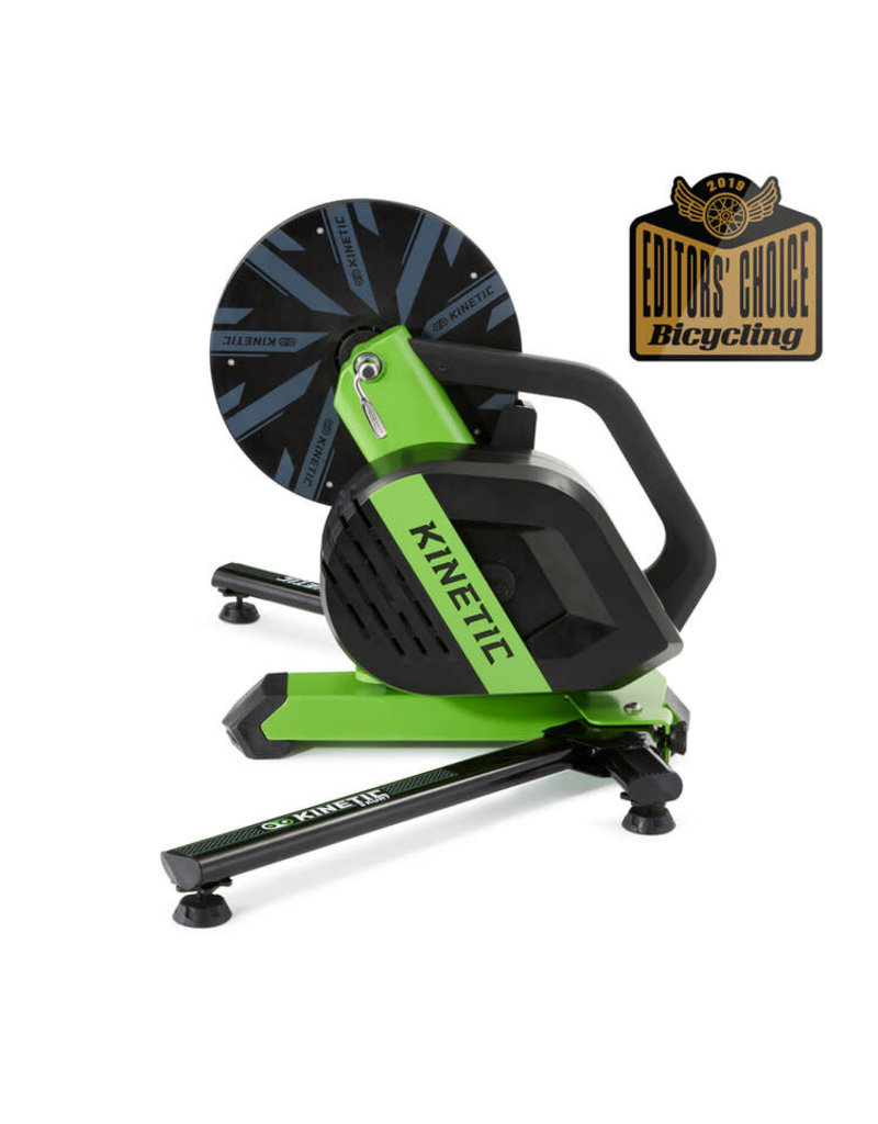 Kinetic Kinetic R1 Direct Drive Smart Trainer