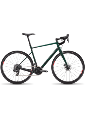Santa Cruz Bicycles Santa Cruz Stigmata 3 CC Force 2X-Kit 700c