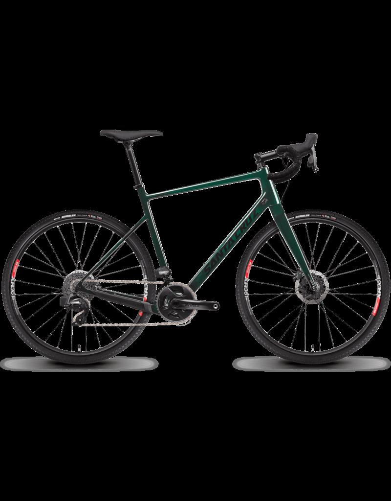 Santa Cruz Bicycles Santa Cruz Stigmata 3 CC Force 2X-Kit 700c