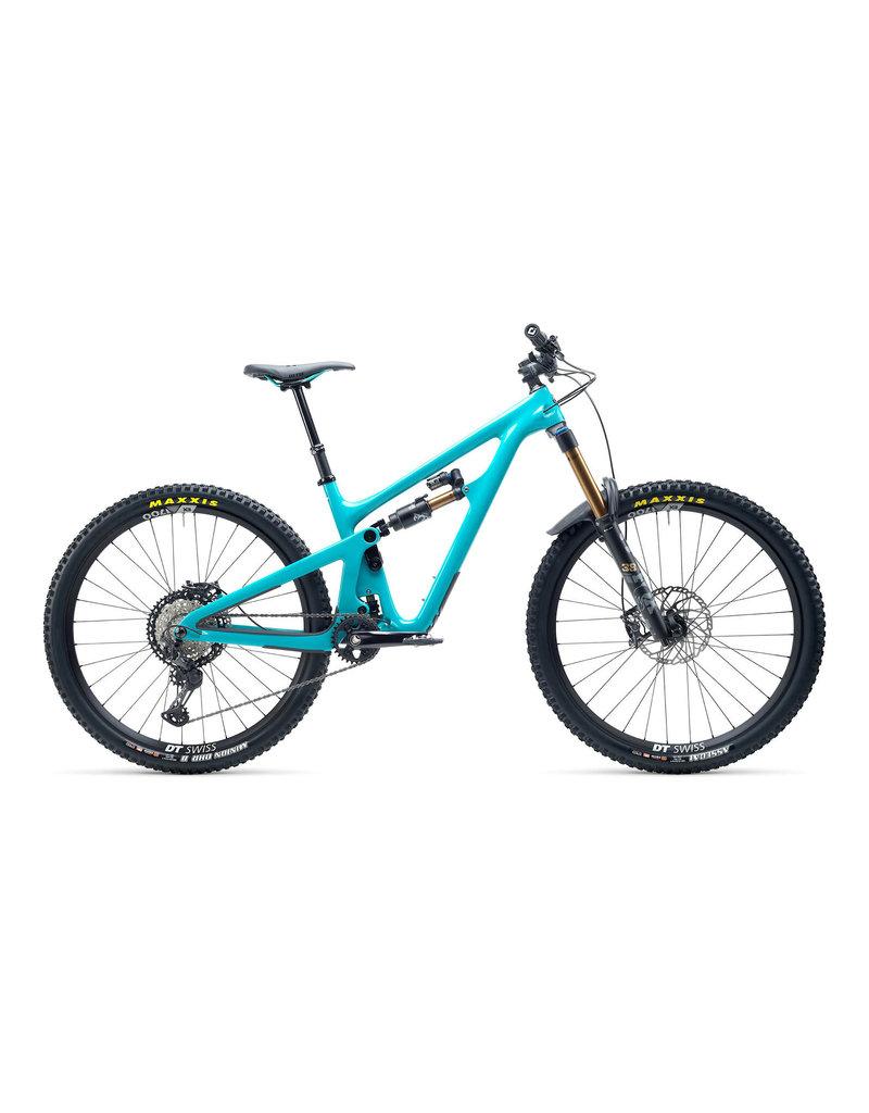 Yeti Cycles Yeti SB150 T-SERIES T1 21