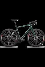 Santa Cruz Bicycles Santa Cruz Stigmata 3 CC 700c 21 Force-1X
