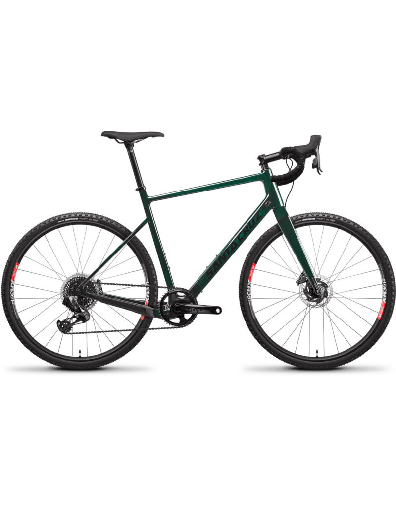 Santa Cruz Bicycles Santa Cruz Stigmata 3 CC 700c 21 Force-1X