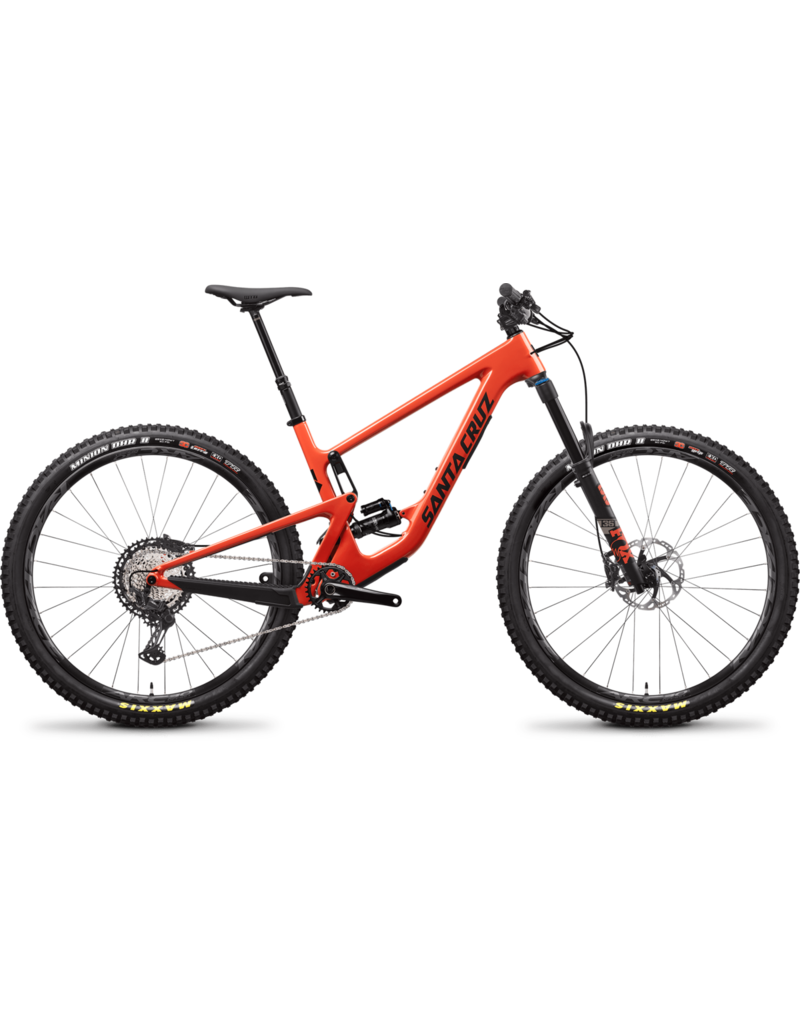 Santa Cruz Bicycles Santa Cruz Hightower 2 C 29 21 XT