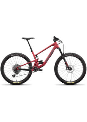 Santa Cruz Bicycles Santa Cruz 5010 4 CC 27.5 21 X01