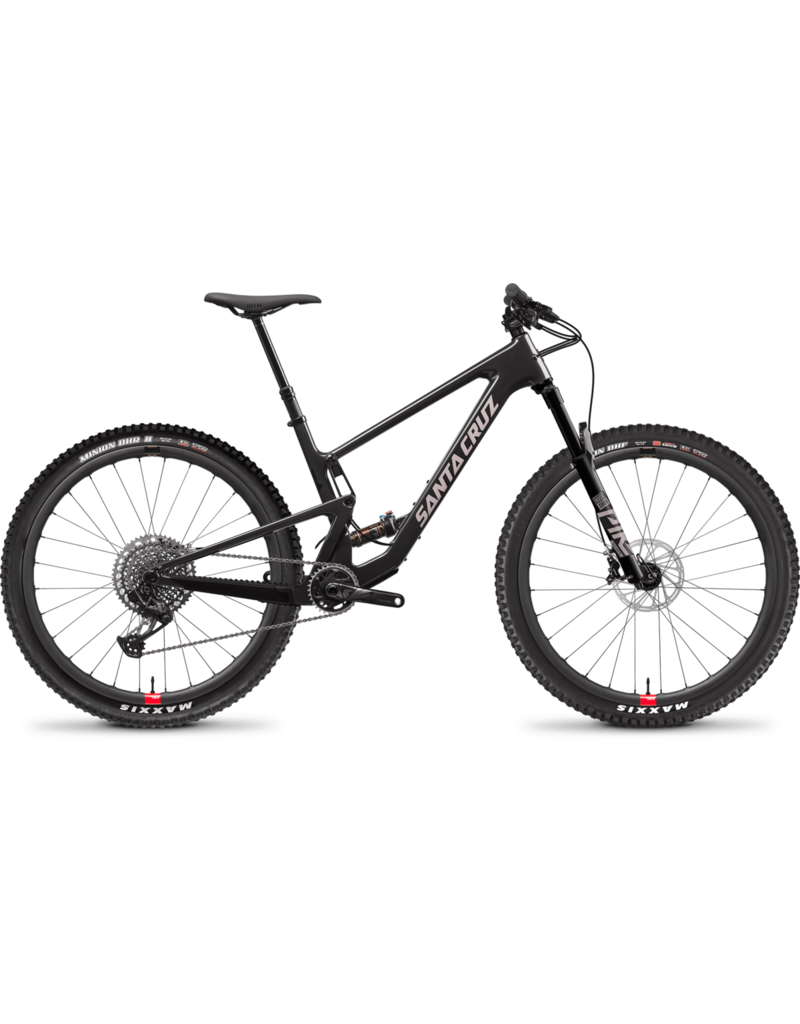 Santa Cruz Bicycles Santa Cruz Tallboy 4 CC 29 21 X01 Reserve