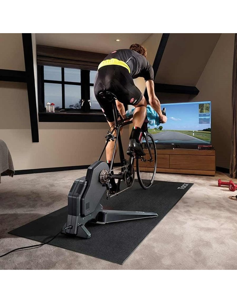 Tacx Tacx Flux S Smart Magnetic Trainer