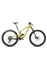 Santa Cruz Bicycles Santa Cruz Megatower 1 C 29 21 S