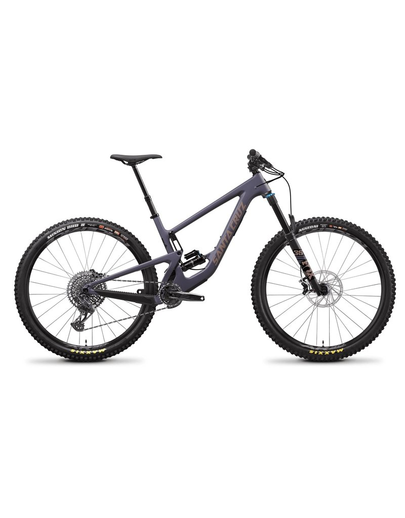 Santa Cruz Bicycles Santa Cruz Megatower 1 C 29 21 S