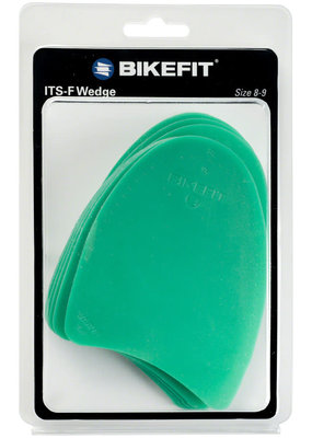 BikeFit In The Shoe Foot Wedges 10-Pack