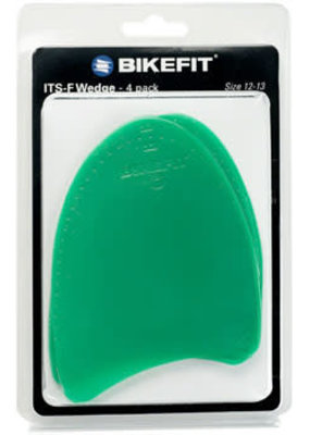 BikeFit In The Shoe Foot Wedges 4-Pack