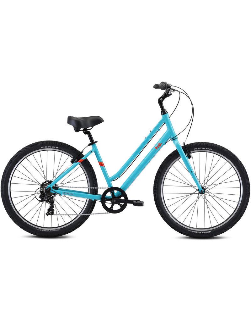 Fuji Bicycles Fuji Captiva 7 LS