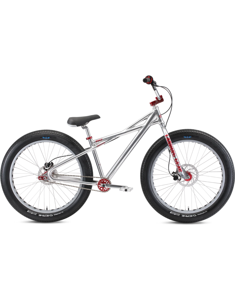 SE Bikes SE BIKES FAT QUAD  26IN