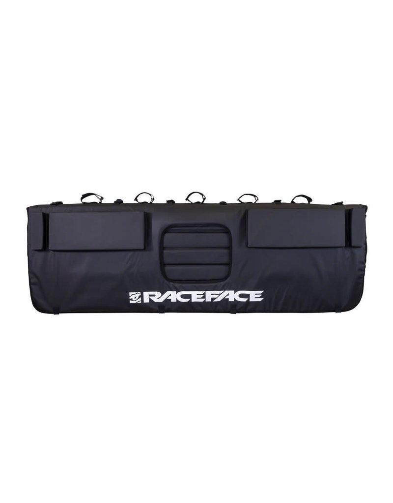 RaceFace RaceFace T2 Tailgate Pad Black LG/XL