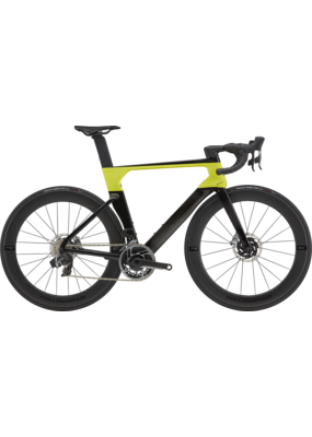 Cannondale Cannondale  M SystemSix HM Red AXS