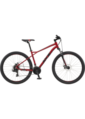 GT Bicycles GT M Aggressor Sport